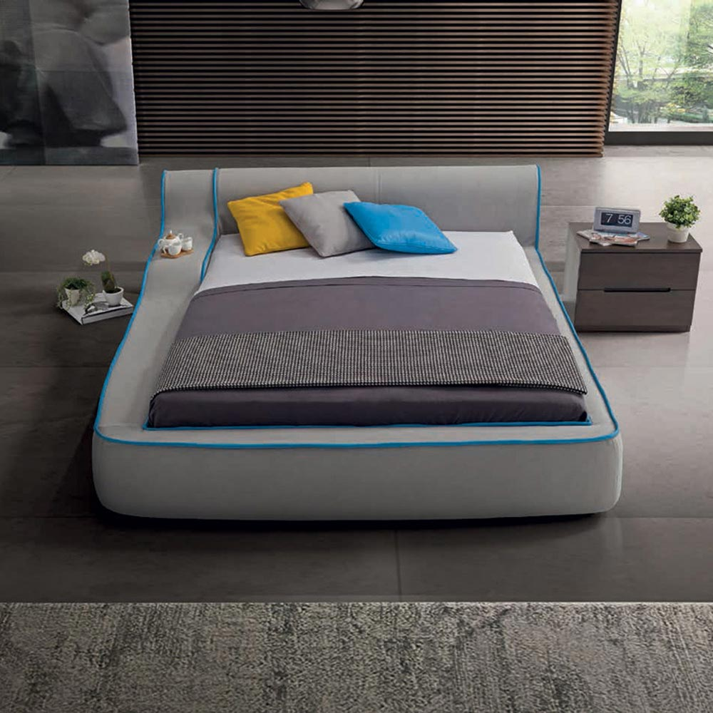 Balloon Double Bed By Notte Dorata