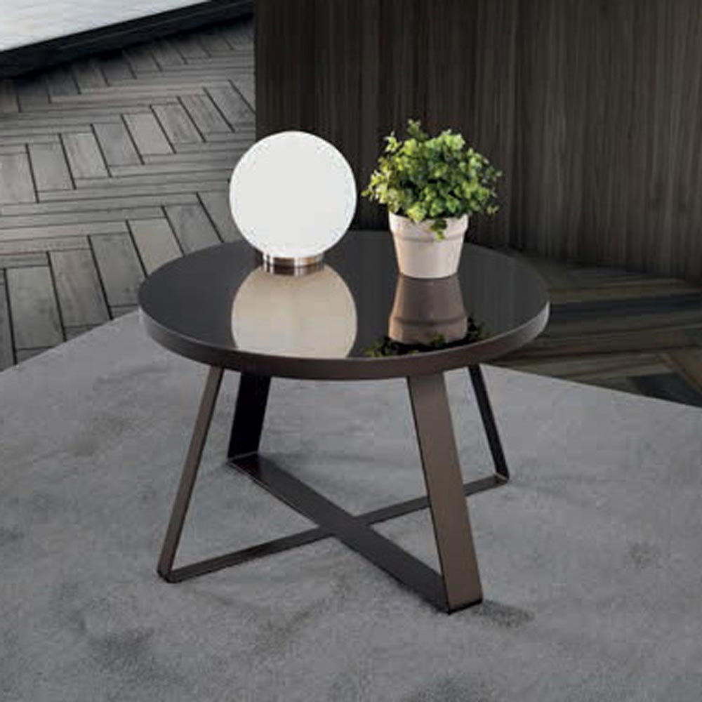 Charlie Coffee Table By Notte Dorata