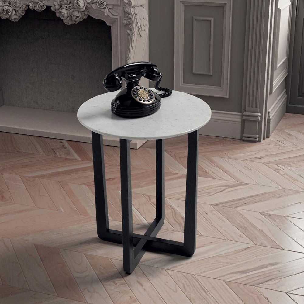 Circus Side Table By Notte Dorata