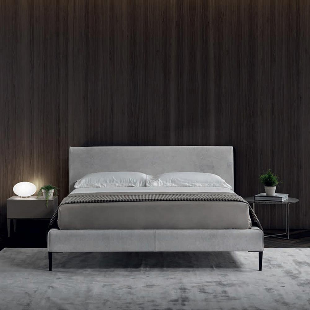 Collins Double Bed By Notte Dorata