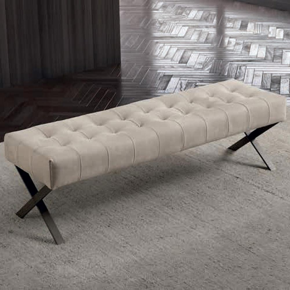 Corbusier Bench By Notte Dorata
