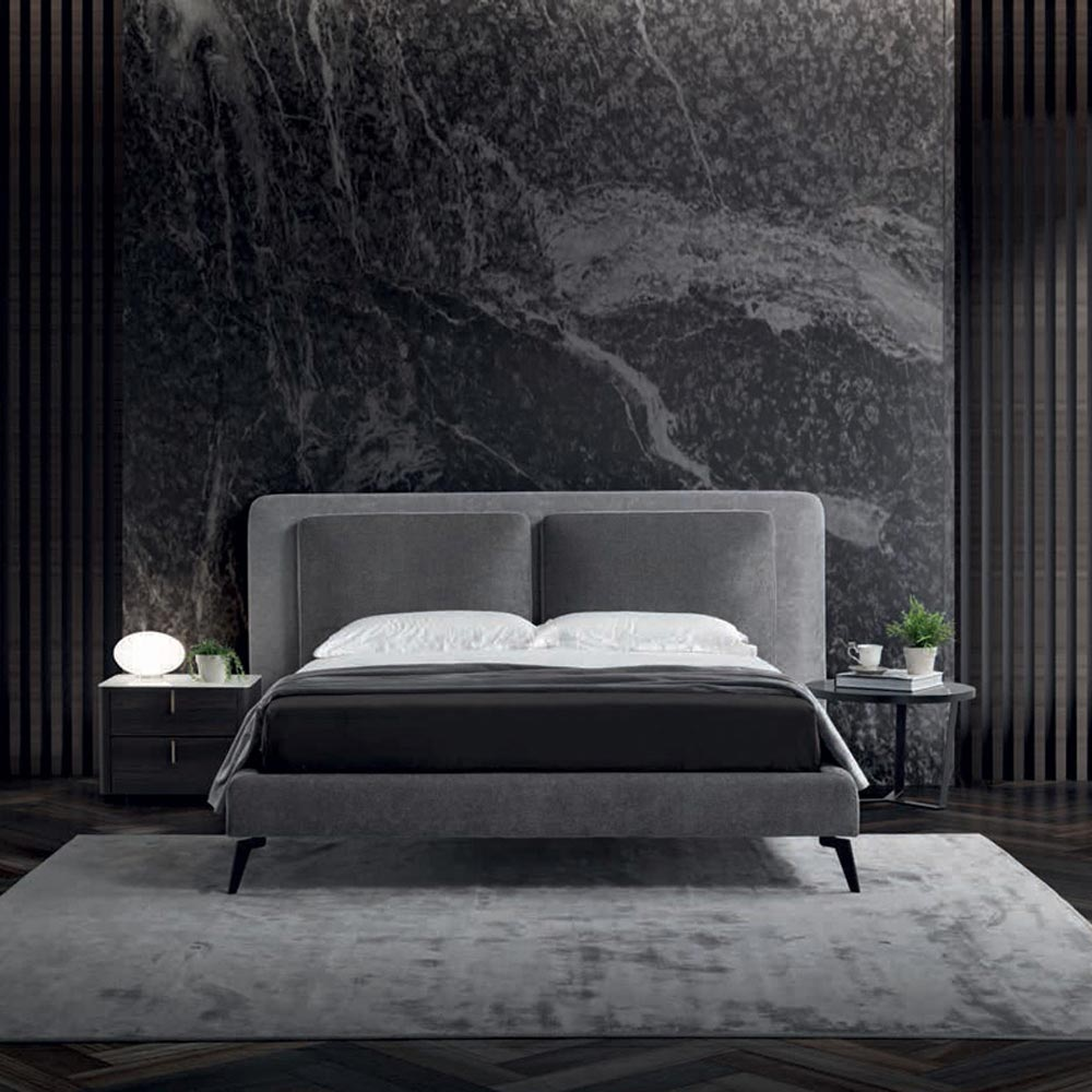 Double Bed By Notte Dorata