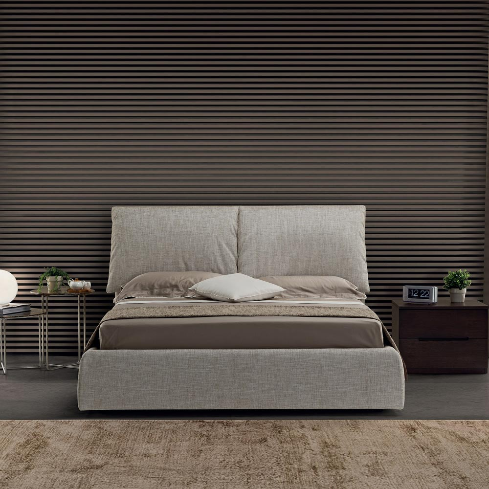 Frank Double Bed By Notte Dorata