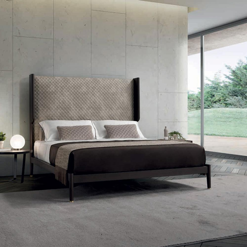 Hugs Double Bed By Notte Dorata