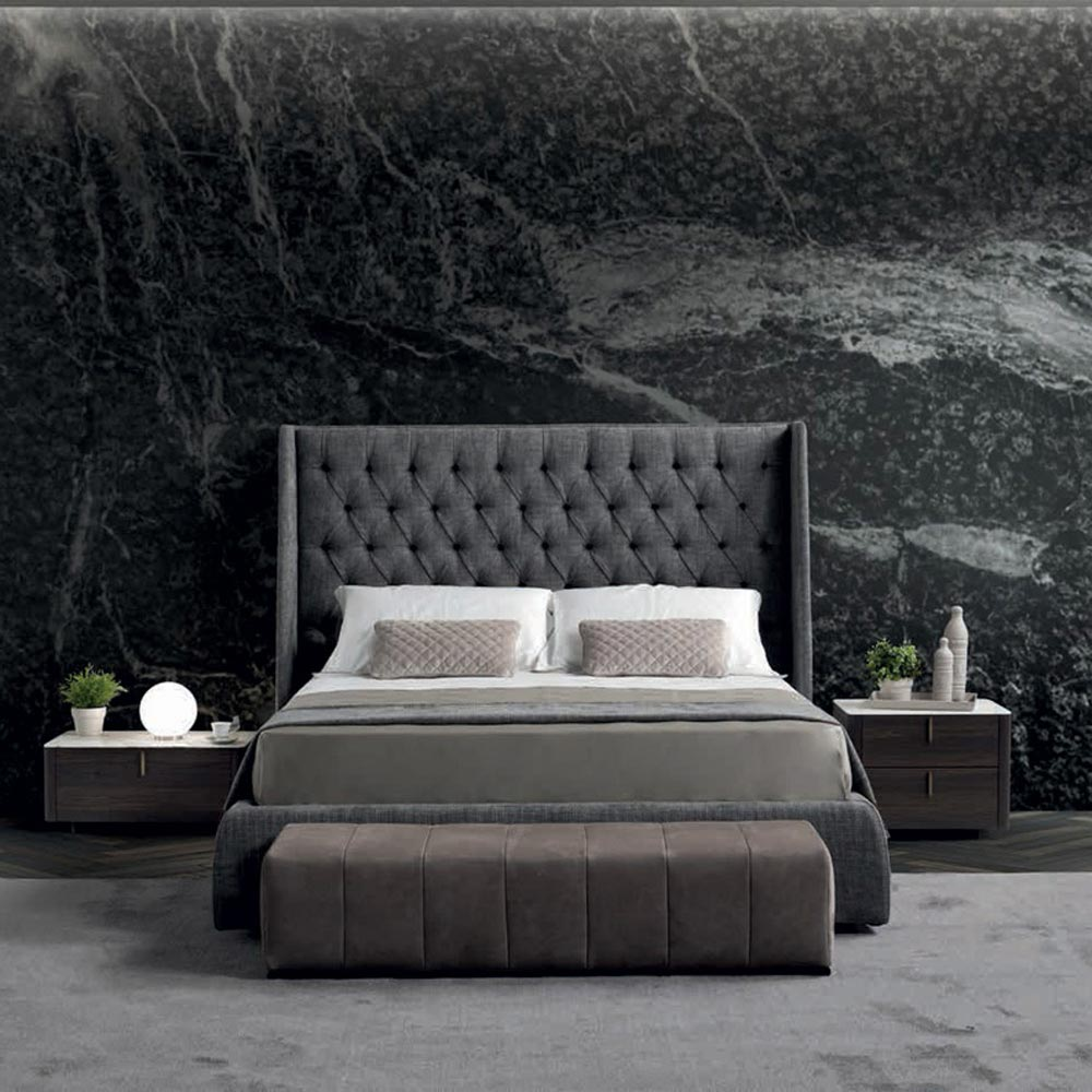King Double Bed By Notte Dorata