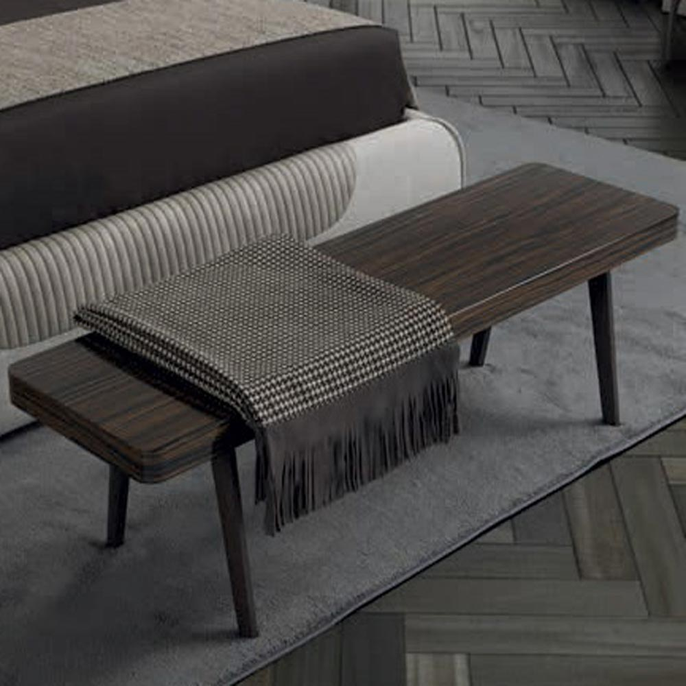 Louis Bench By Notte Dorata