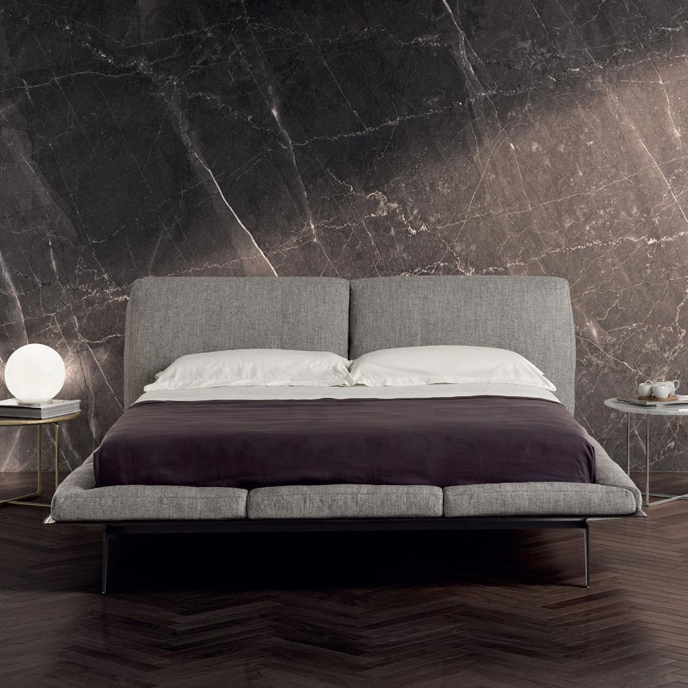 Louis Double Bed By Notte Dorata