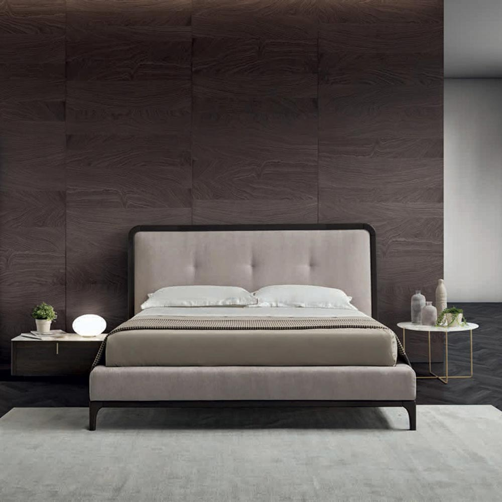 Marie Double Bed By Notte Dorata