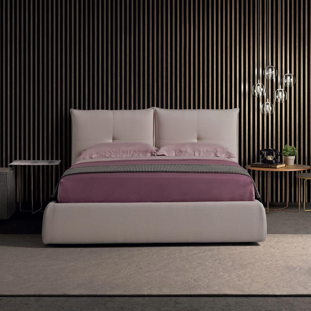 Max Double Bed By Notte Dorata