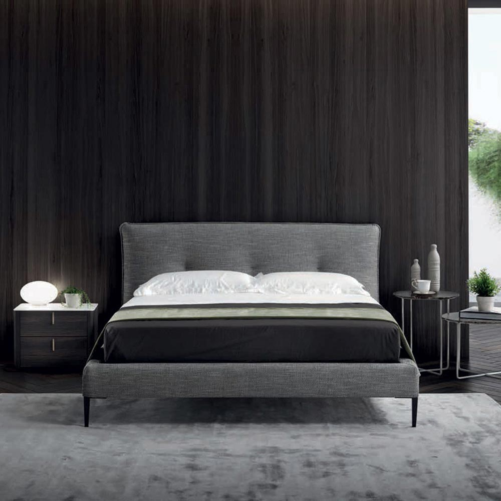 Moscova Double Bed By Notte Dorata