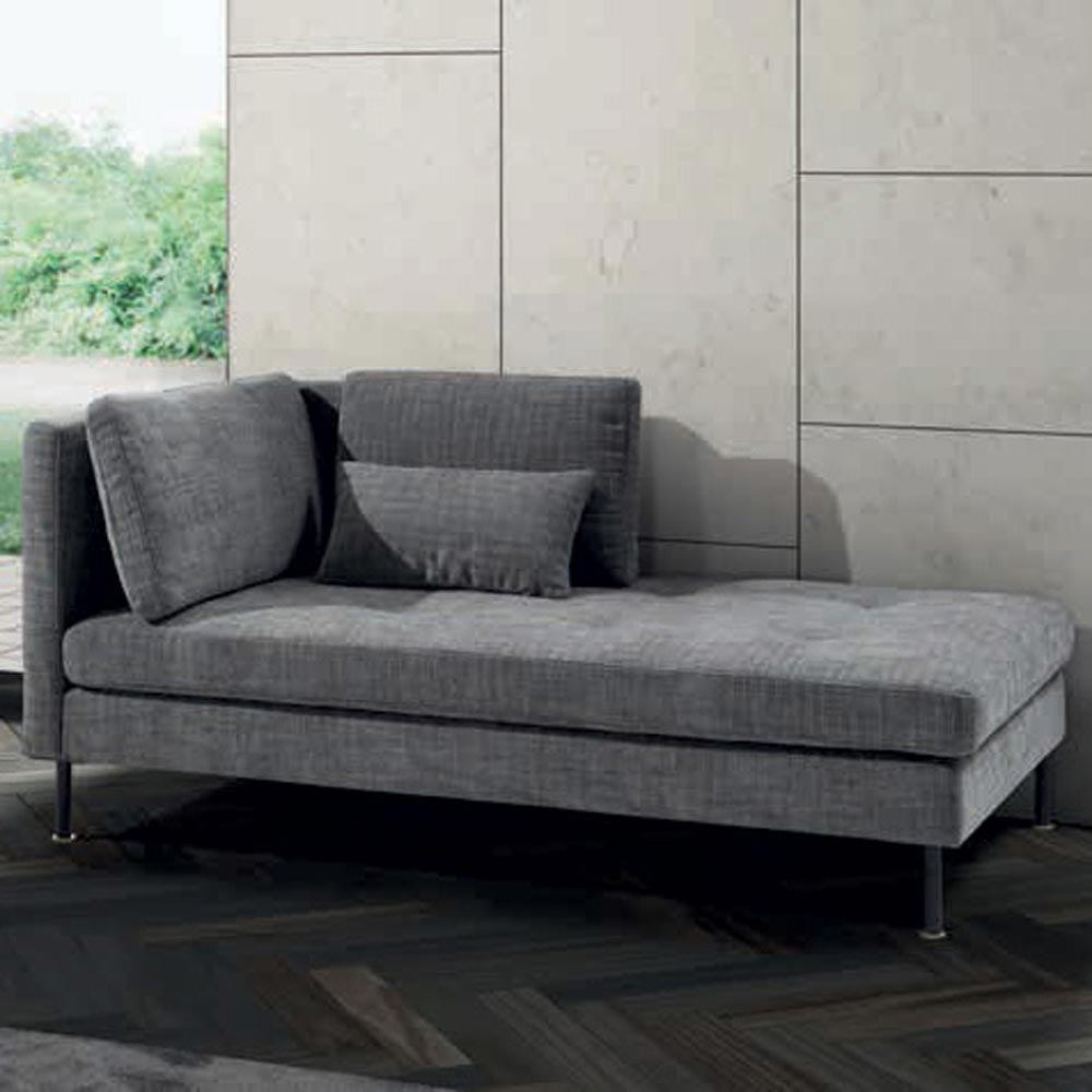 Moscova High Sofa Bed By Notte Dorata