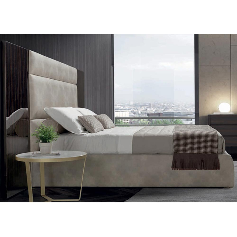 Nuage Double Bed By Notte Dorata