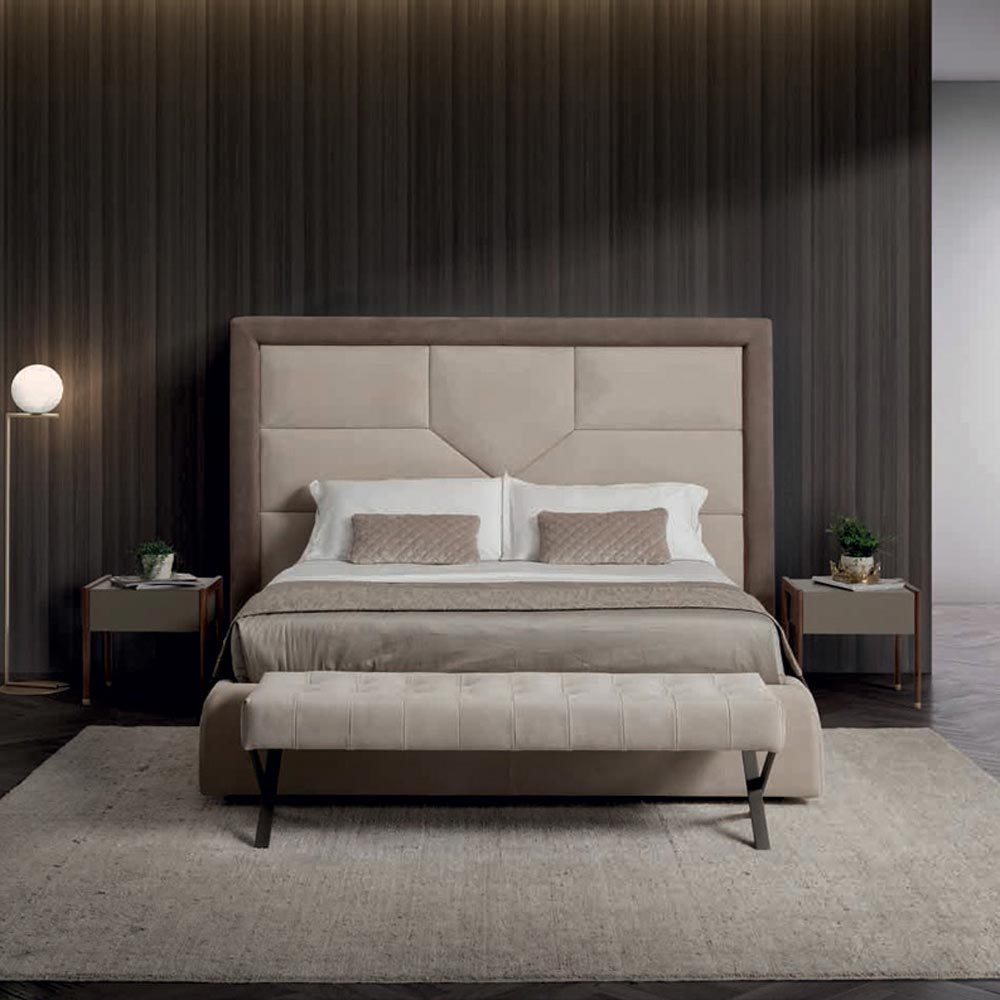 Versailles Double Bed By Notte Dorata