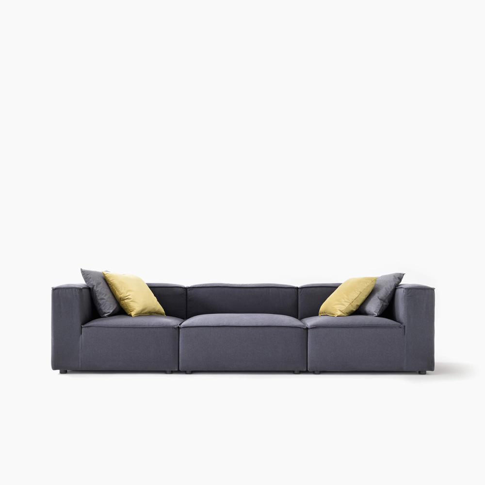 Avenue Sofa by Novamobili