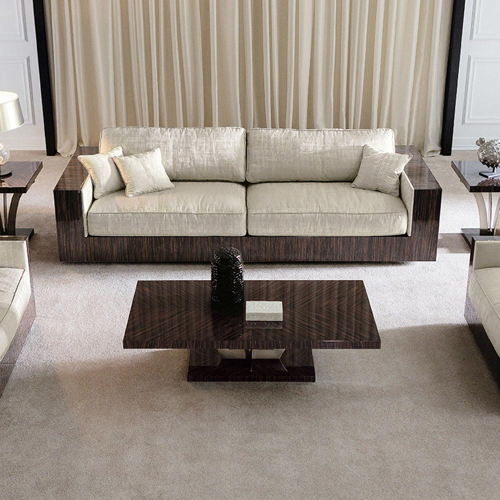 Alfio Coffee Table by Opera Contemporary