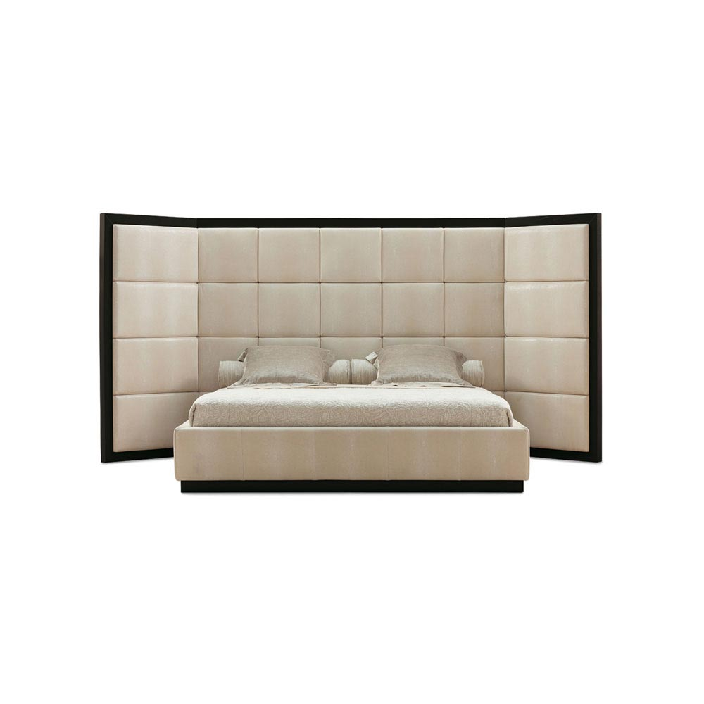Clarissa Double Bed by Opera Contemporary
