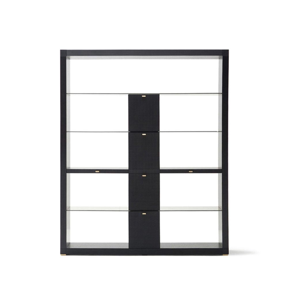 Dimitri Bookcase by Opera Contemporary