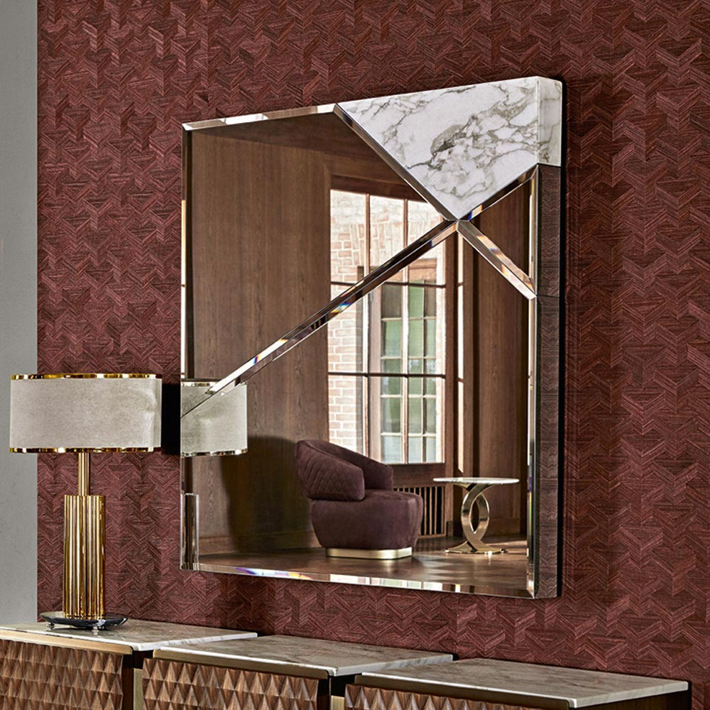 Esther Mirror by Opera Contemporary