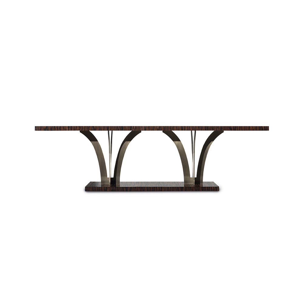 Oreste Dining Table by Opera Contemporary