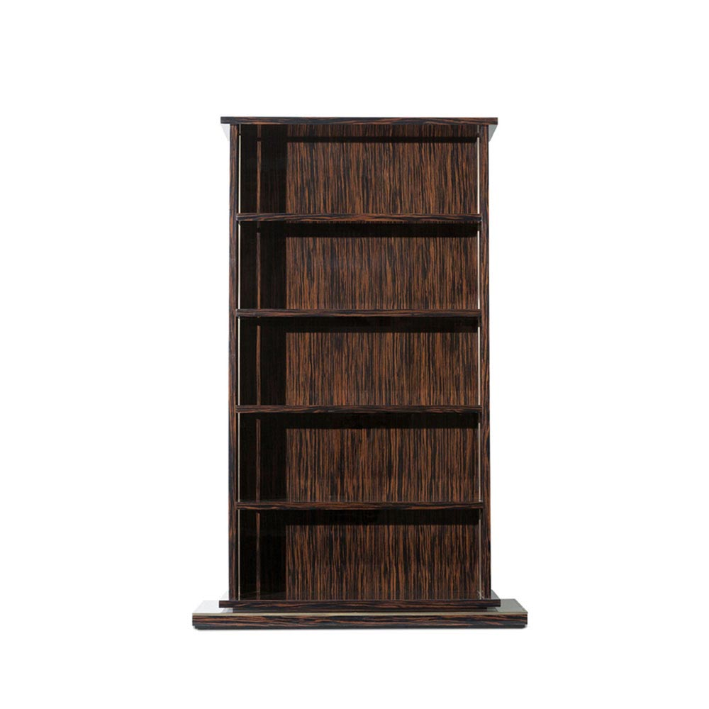 Orfeo Bookcase by Opera Contemporary