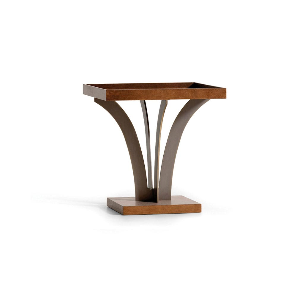 Ruslan Side Table by Opera Contemporary