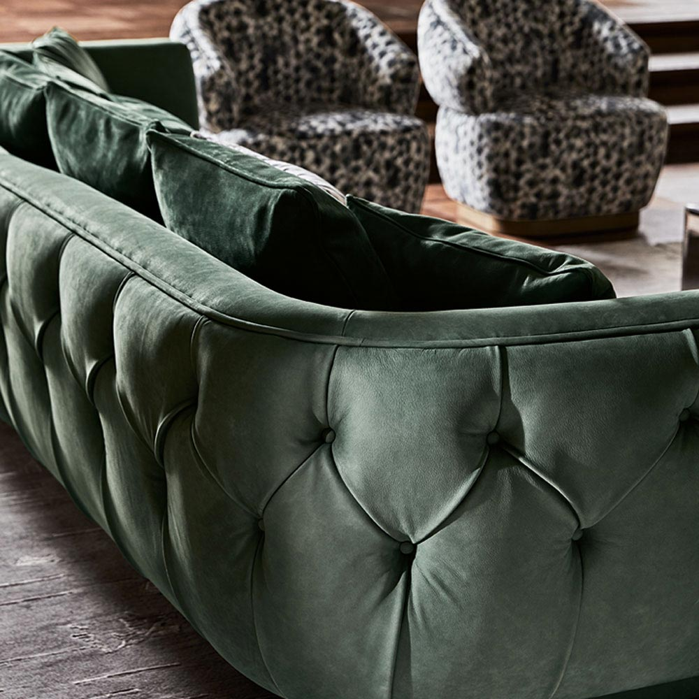 Simon Sofa by Opera Contemporary