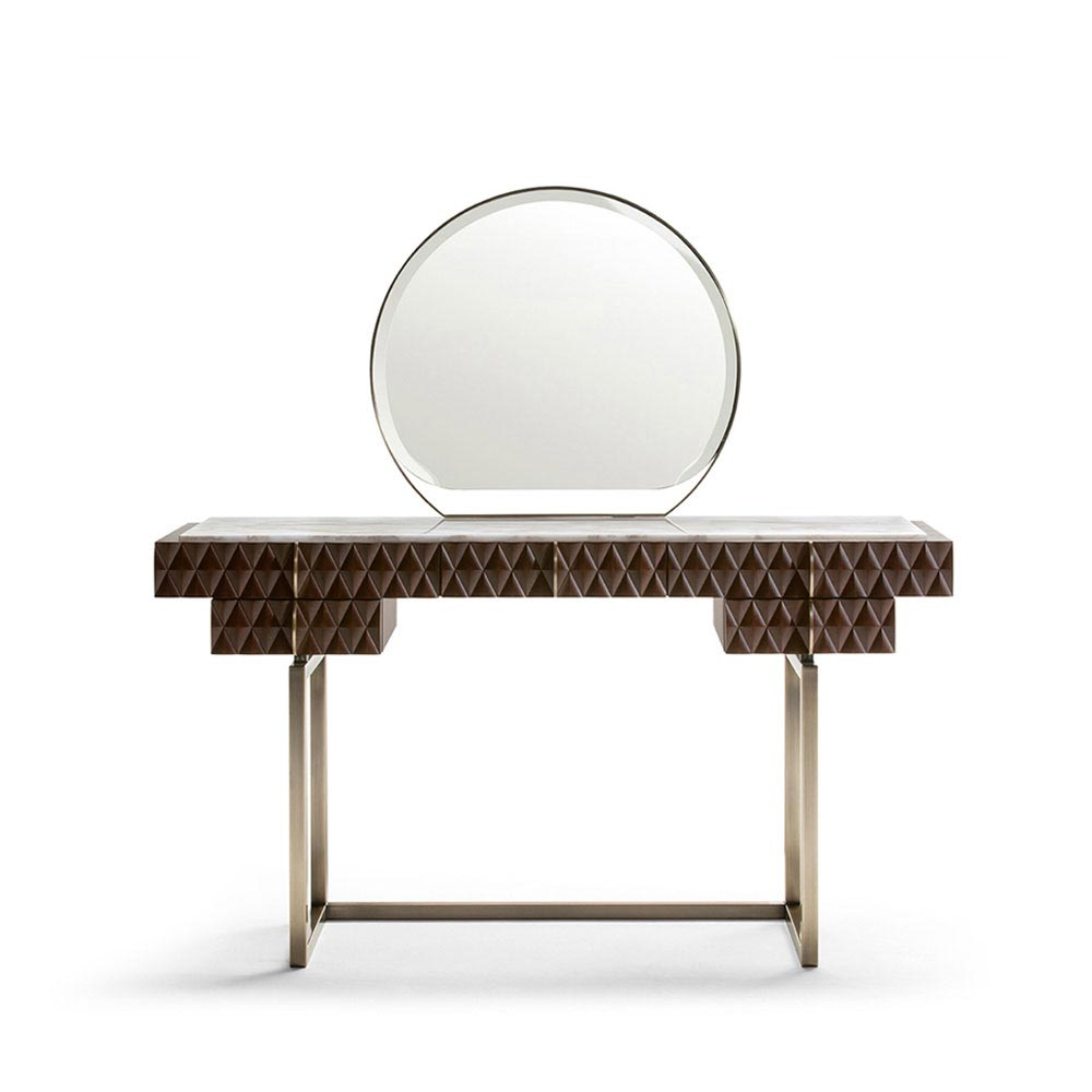 Victor Dressing Table by Opera Contemporary