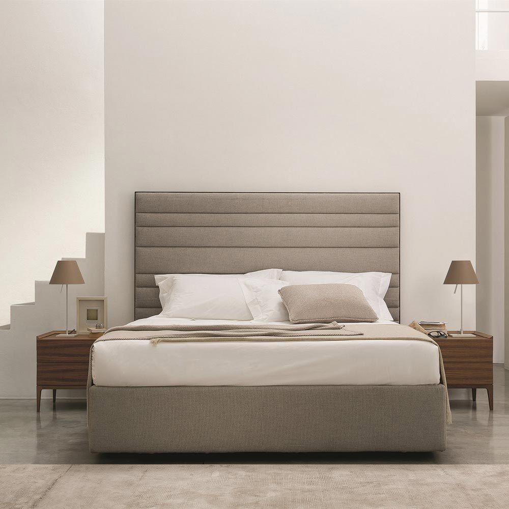 Boheme Double Bed by Porada