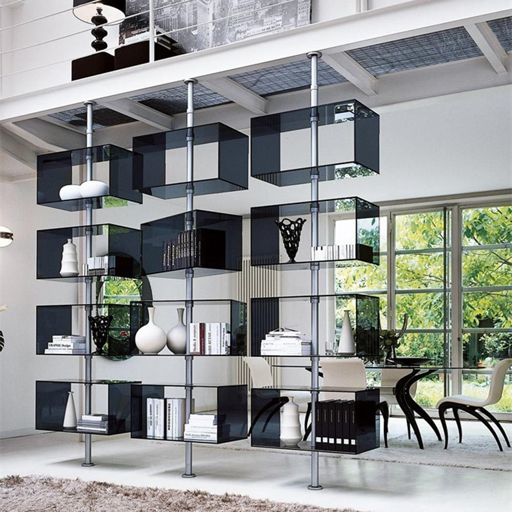 Domino Bookcase by Porada