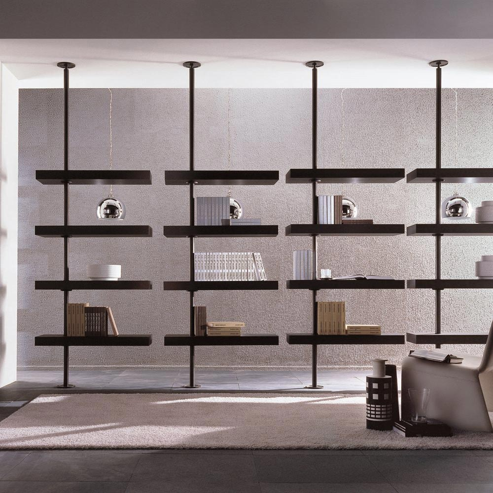Domino Expo Bookcase by Porada