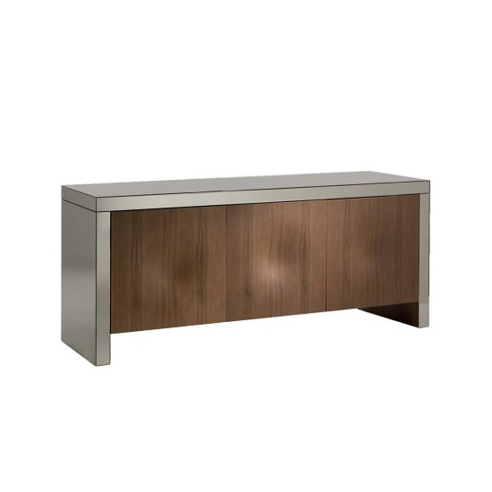 Empire Wooden Sideboard by Porada