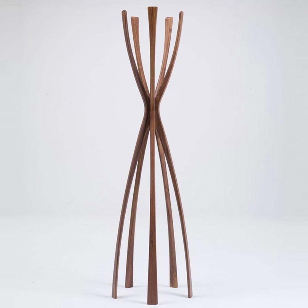 Flamingo Coat Stand by Porada