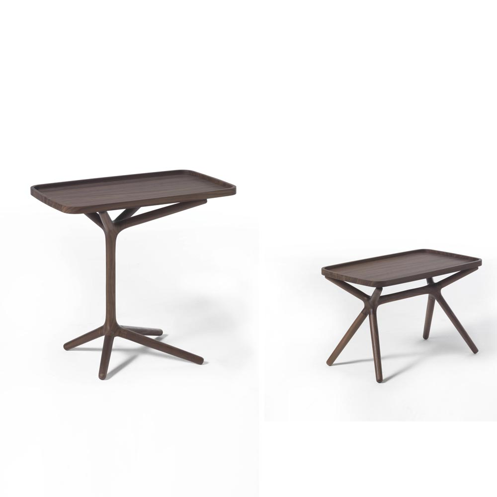Ics Side Table by Porada