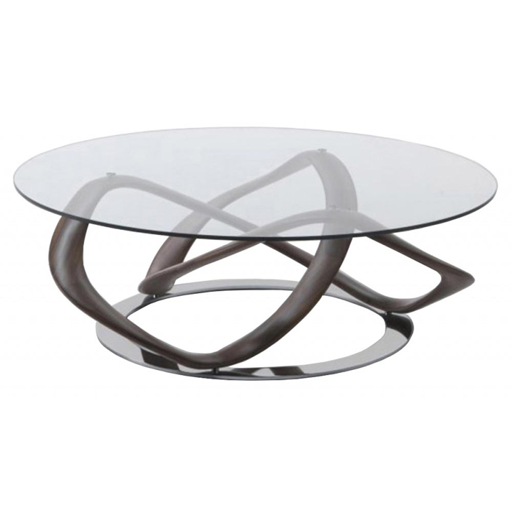 Infinity Coffee Table by Porada