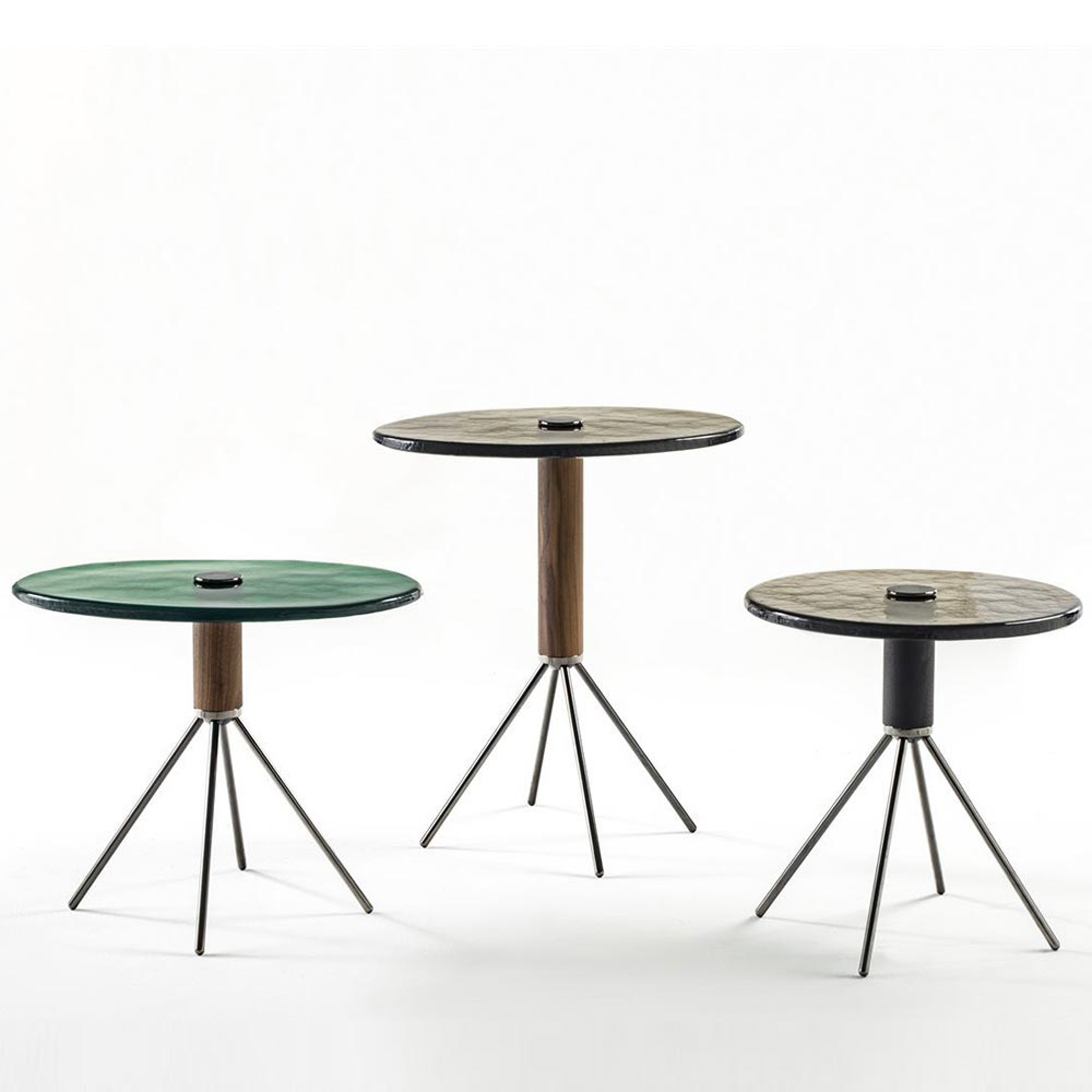 Jelly Side Table by Porada