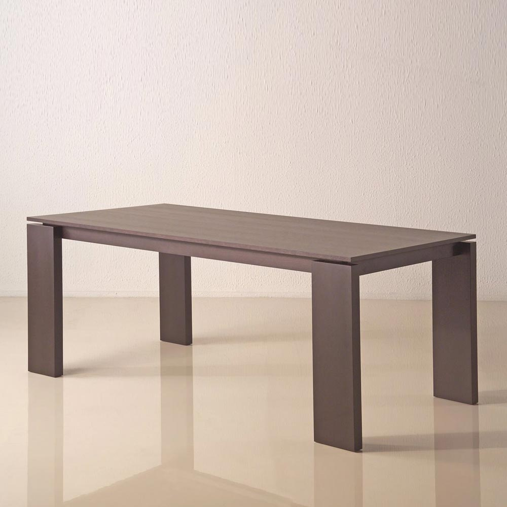 Kevin Dining Table by Porada