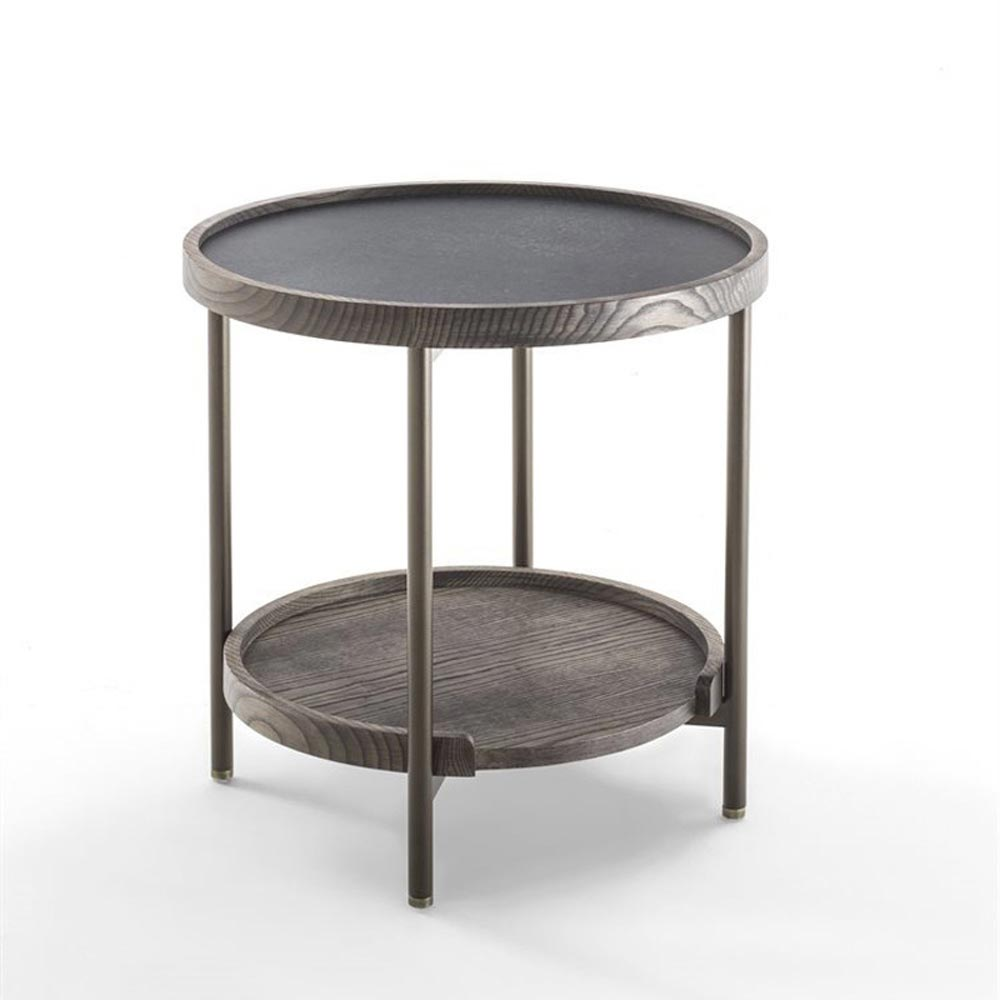 Koster-Dia-50 Side Table by Porada
