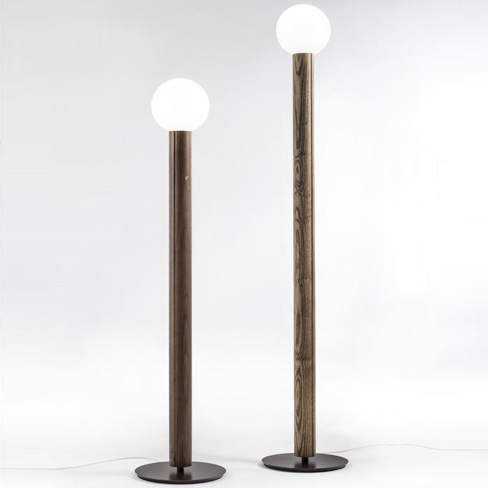 Lum Floor Lamp by Porada