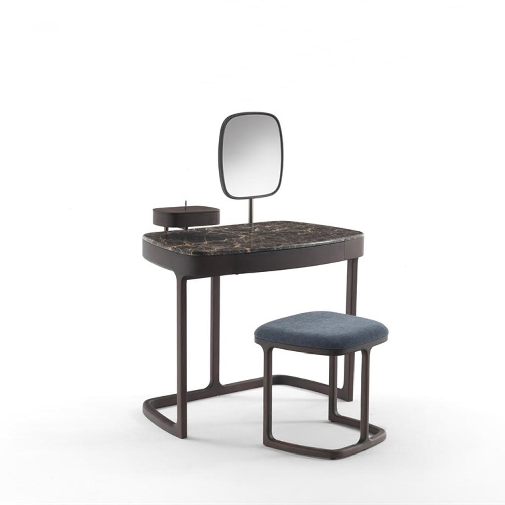 Maskara Dressing Table by Porada