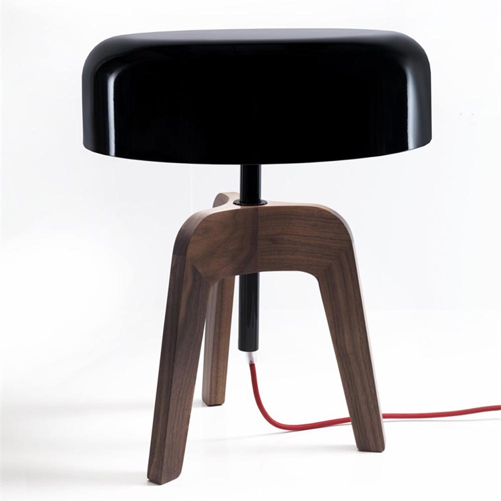 Pileo Bassa Table Lamp by Porada
