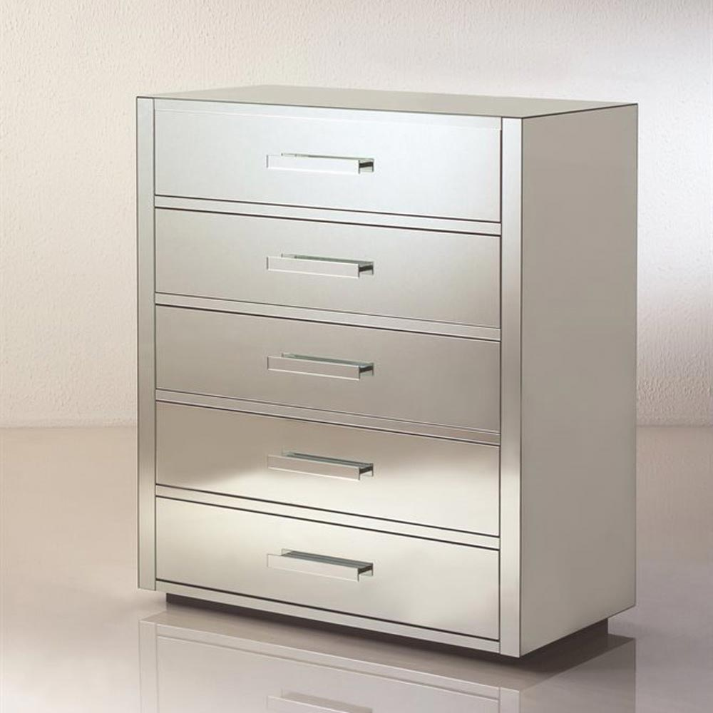 Queen 1 Chest of drawers by Porada