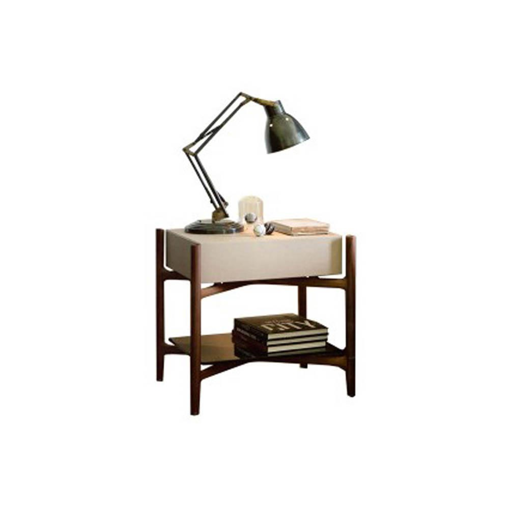 Regent 2 Bedside Table by Porada