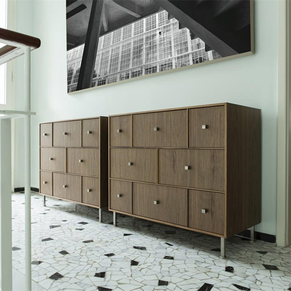 Rucellai Chest Of Drawers by Porada