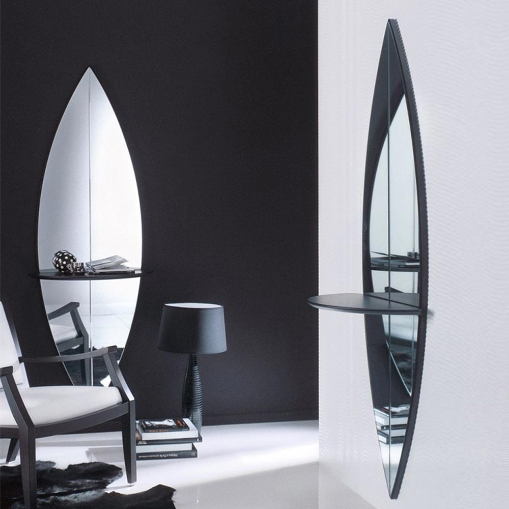 Surf Mirror by Porada