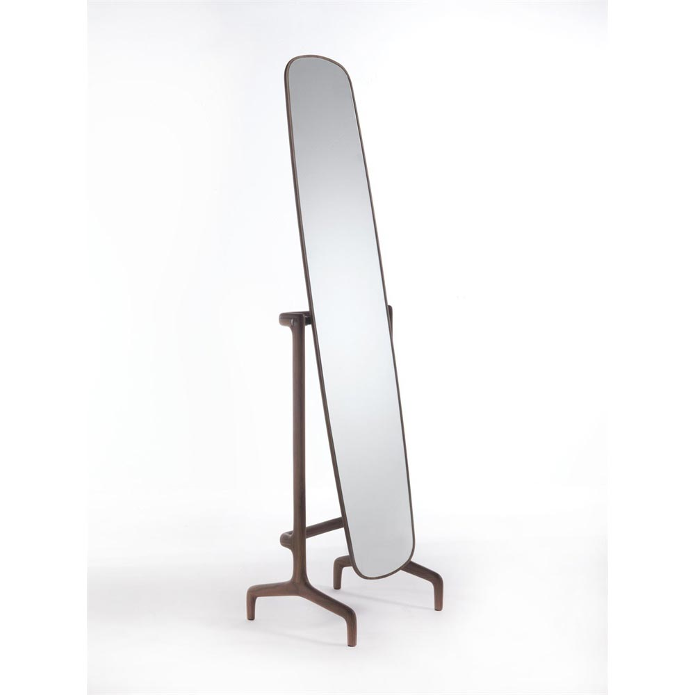 Timothy Mirror by Porada