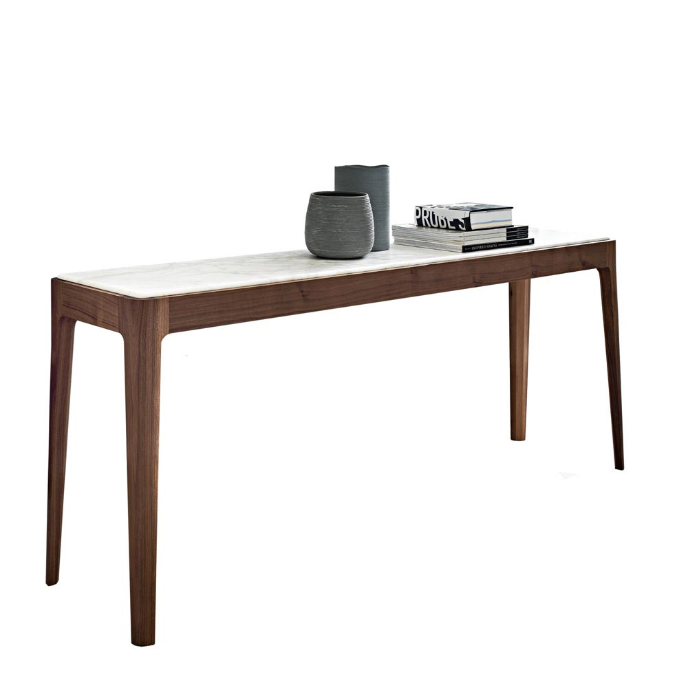Ziggy 8 Console Table by Porada