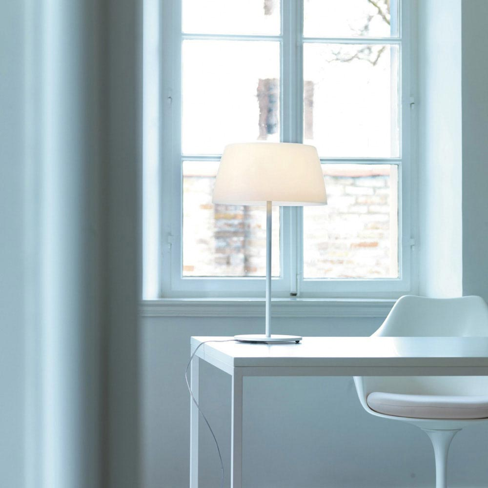 Ginger Table Lamp by Prandina