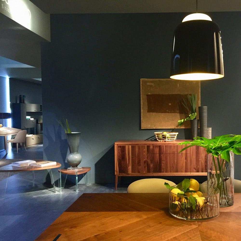Teodora Suspension Lamp by Prandina