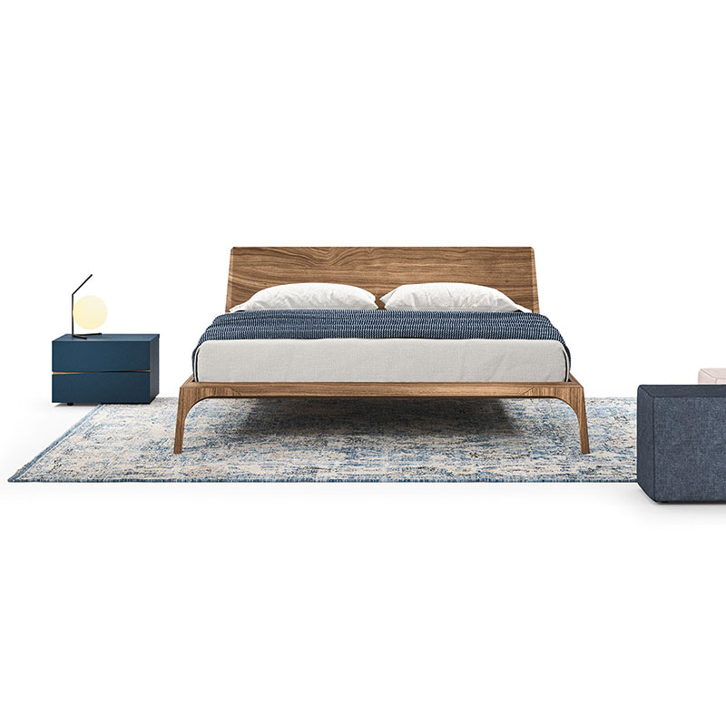 Jazz Bedside Table by Presotto