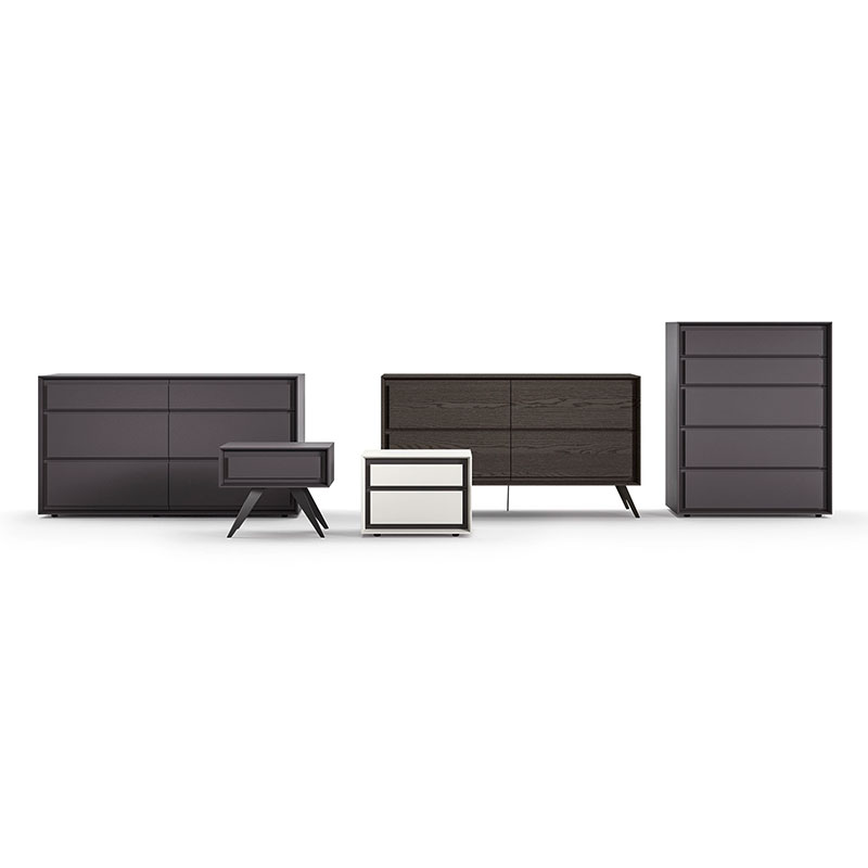 Memories Chest Of Drawer by Presotto